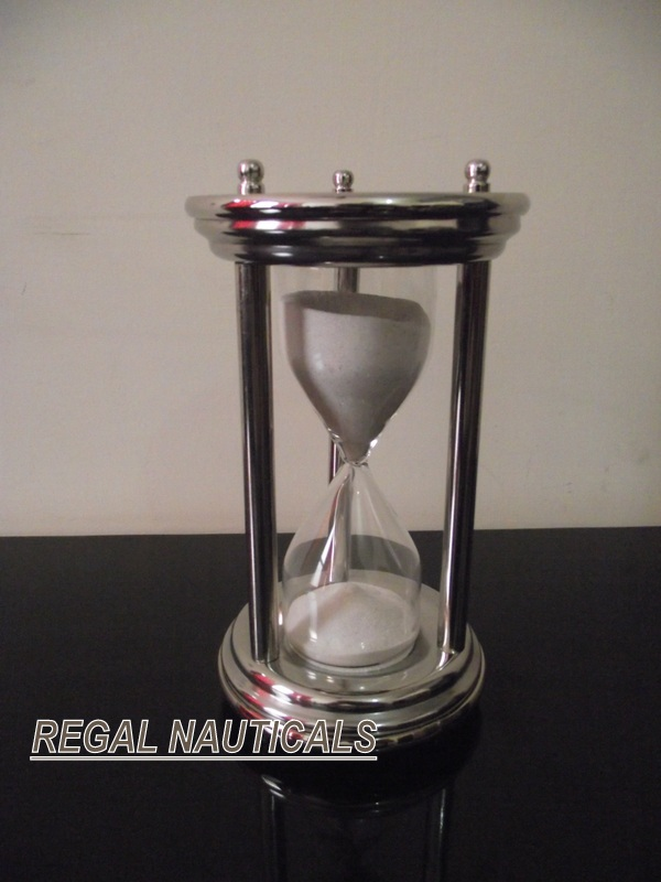 Regal Nautical Replicas Sand Timer