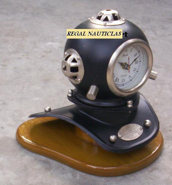 Regal Nauticals Divers Helmet